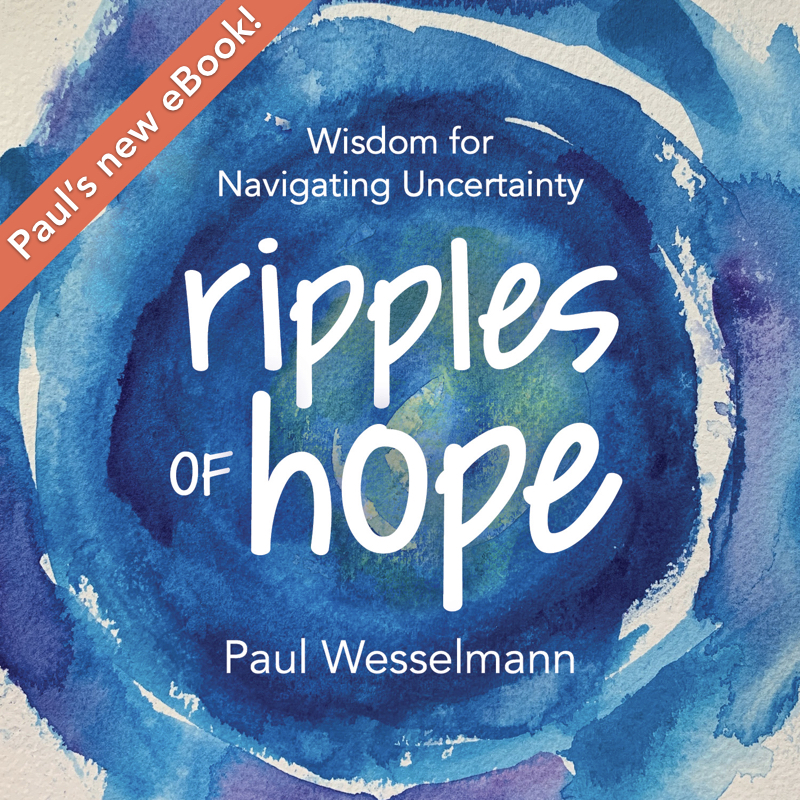 Ripples of Hope cover
