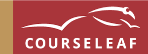 Courseleaf Logo